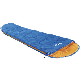 High Peak Boogie Sovepose, blue/orange